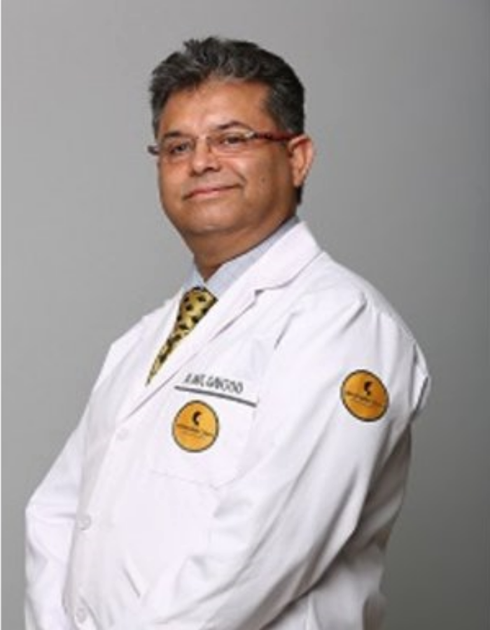 Dr. Anil Ganjoo
