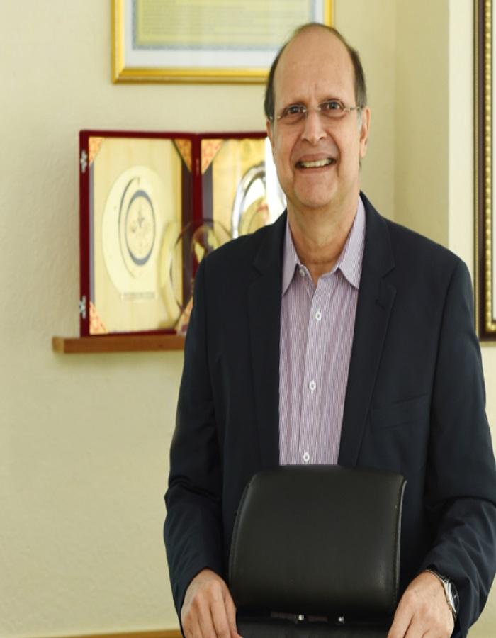 Dr. Ganesh Pai