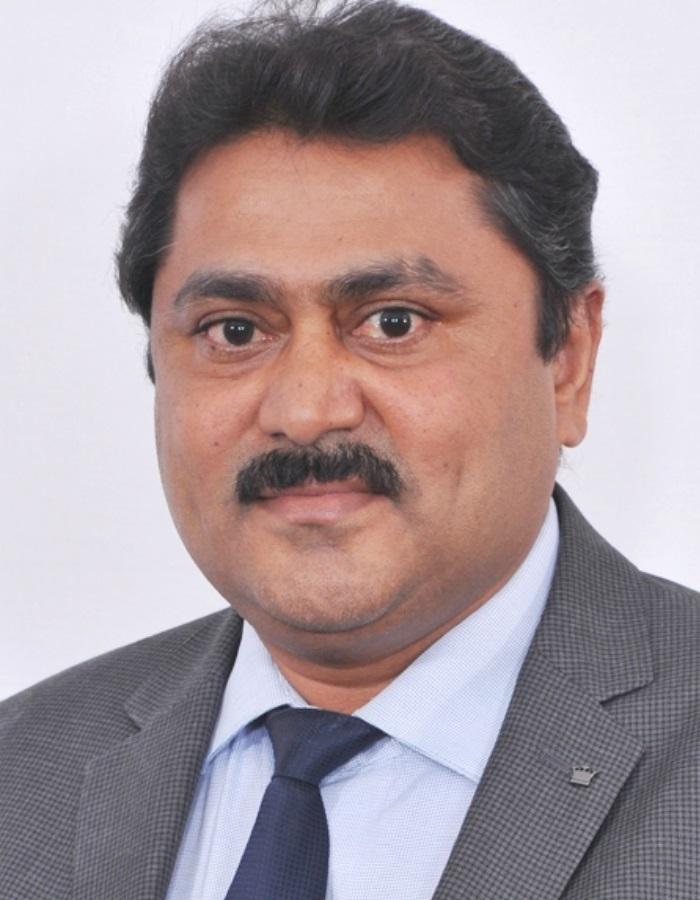 Dr. Raghunath Reddy