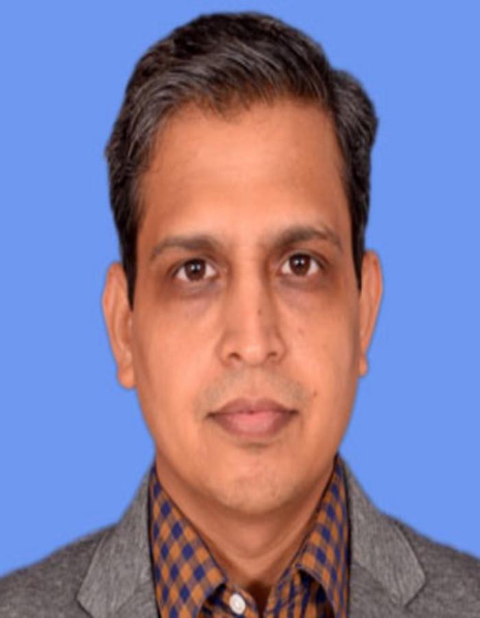 Dr. Shekhar Neema