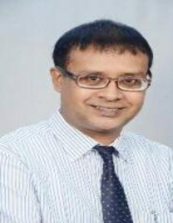 Dr. Rahman Nasiur