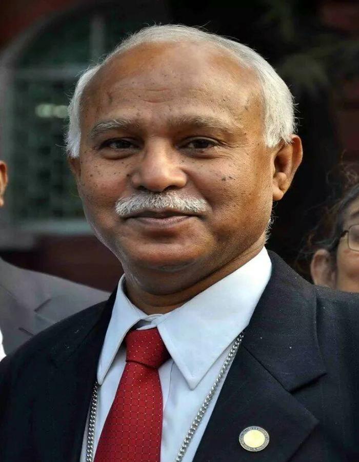 Dr. Asim Sarkar