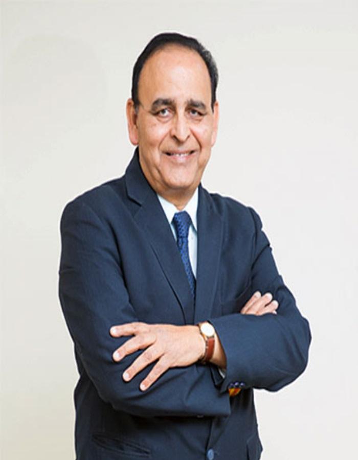 Dr. Dinesh Mathur