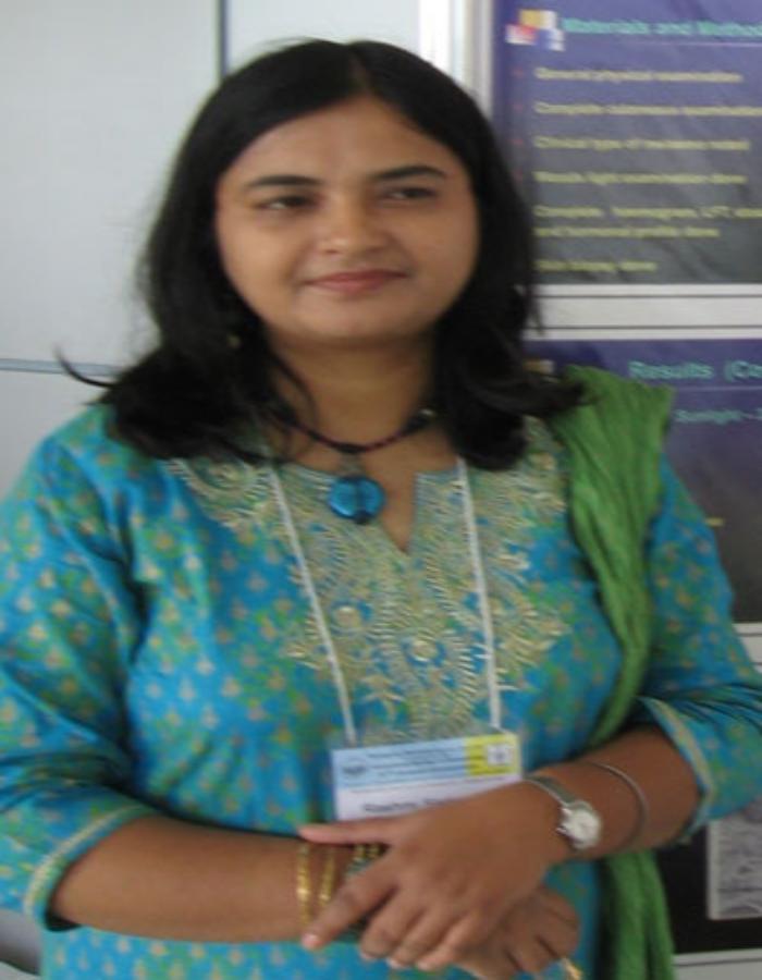 Dr. Rashmi Sarkar