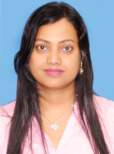 Dr. Swetalina Pradhan